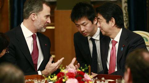 Los empresarios celebran avances y tratados bilaterales que el Rey logró en Japón