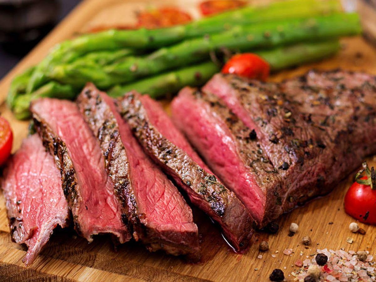 Foto: Carne roja, el enemigo  de los nutricionistas