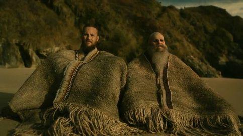La conversación en el final de 'Vikingos' que explica cómo será el 'spin off '