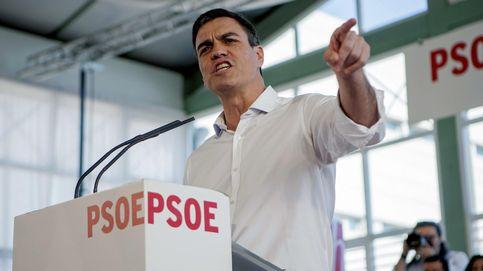 Sánchez se encierra para preparar el debate de la nación en plena crisis de Madrid