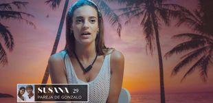 Post de Así es la enfermedad de tiroides que podría tener Susana, de 'La isla de las tentaciones'