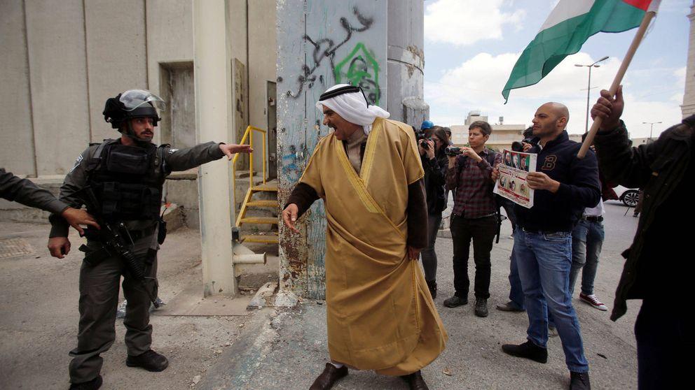 Un gran acuerdo regional podría hacer posible el Estado palestino