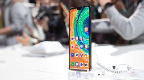 Los nuevos móviles de Huawei, a punto de llegar a España: así funcionarán sin Google
