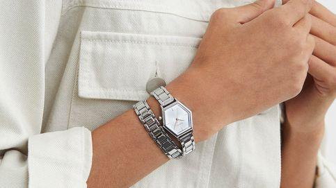 Estos relojes estilosos y 'low cost' de Parfois están hechos para tus looks del día a día