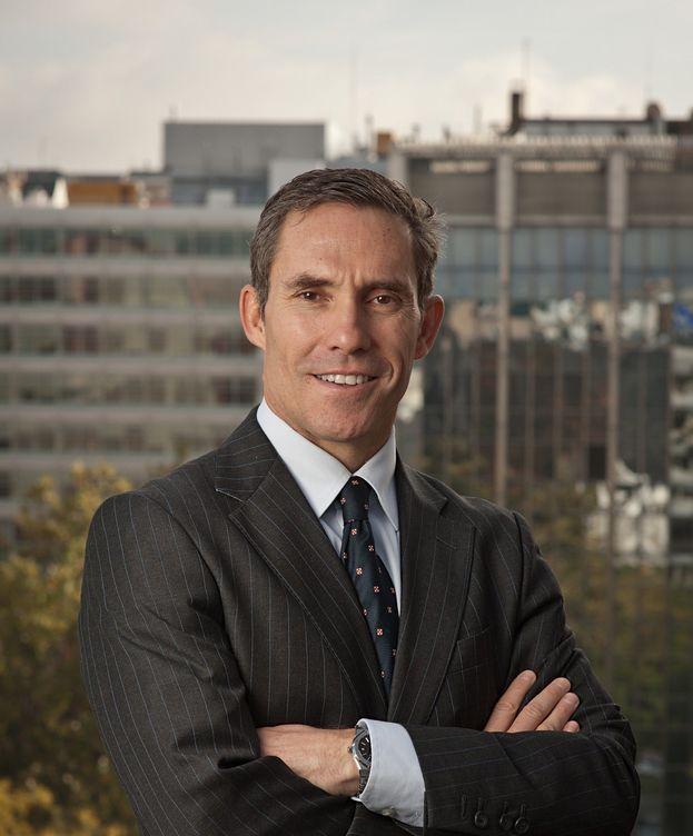Foto: El abogado Juan Picón.