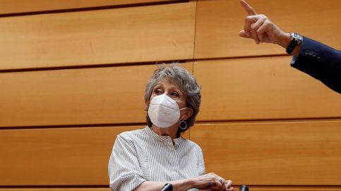 Los letrados del Senado se defienden de los expertos de RTVE: no hay maniobras