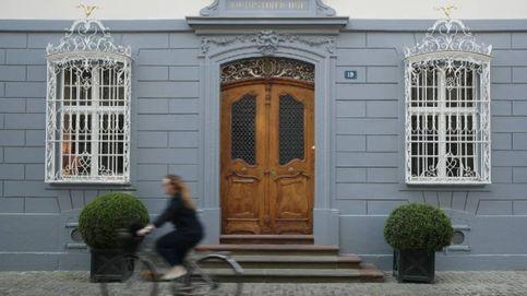 Viaja por Europa: si eres un sibarita, la suiza (y muy cool) Basilea está hecha para ti