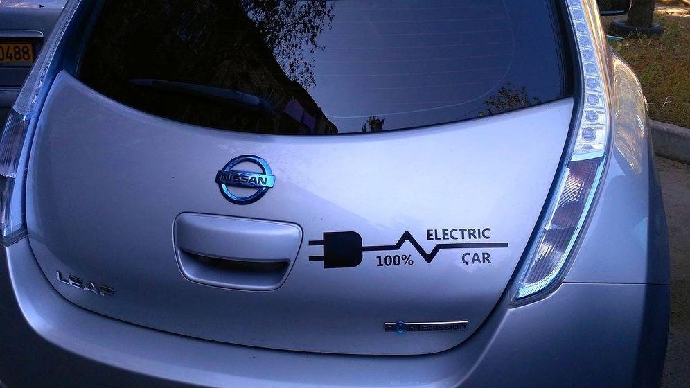 Foto: Los coches eléctricos son la opción más recomendable a día de hoy (Andy_Bay)