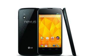 El Nexus 4 supone un antes y un después