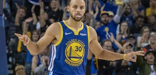 Post de El club del '50-50-90' o la vuelta de tuerca de Stephen Curry