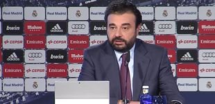 Post de La conjura de los necios no consigue derrocar a José Ángel Sánchez del Madrid