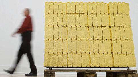 ¿Ha llegado la fiebre del oro a los mercados?