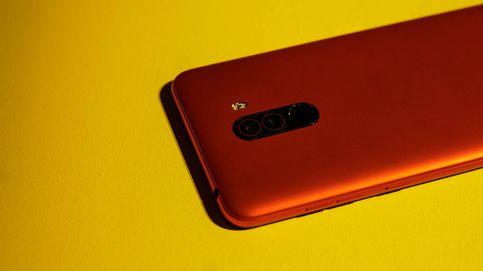 Probamos el Pocophone F1 de Xiaomi: la marca blanca que arrasará España por 300 €