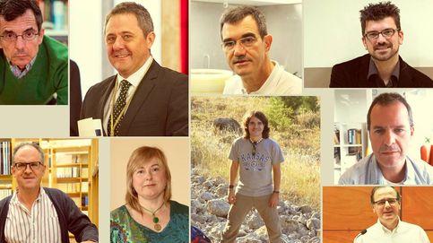 Quiénes son y en qué trabajan los científicos españoles más influyentes