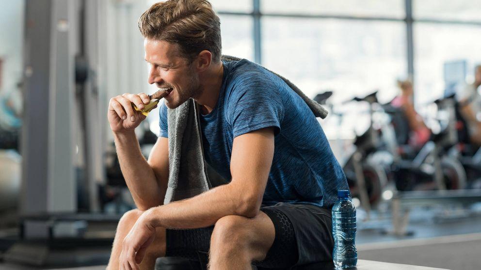 Los alimentos que no debes consumir después de entrenar