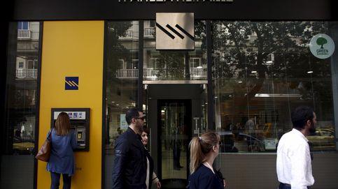 Un banco altruista en Grecia: Piraeus perdonará deudas hasta 20.000 euros