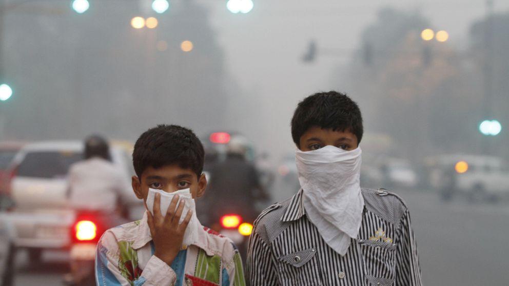 A mayor contaminación ambiental, mayor riesgo de muerte