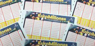 Post de Resultados del Euromillones del 16 diciembre 2016: 6, 10, 30, 41 y 45