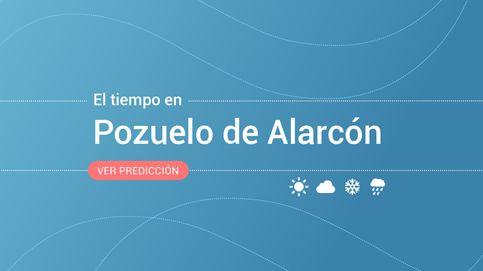El tiempo en Pozuelo de Alarcón: previsión meteorológica de hoy, jueves 14 de noviembre