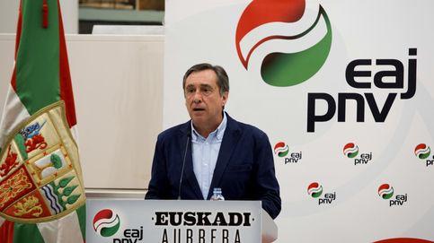 Muere el ex diputado general de Álava y presidente del PNV Xabier Agirre a los 69 años