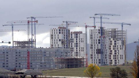 Habitat negocia una nueva quita con la banca para sus 1.400 millones de deuda