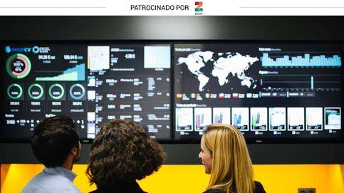 Smart Visual Data, un nuevo concepto de gestión empresarial