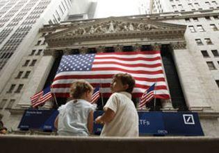 Foto: S&P revisa al alza la perspectiva de la calificación de Estados Unidos