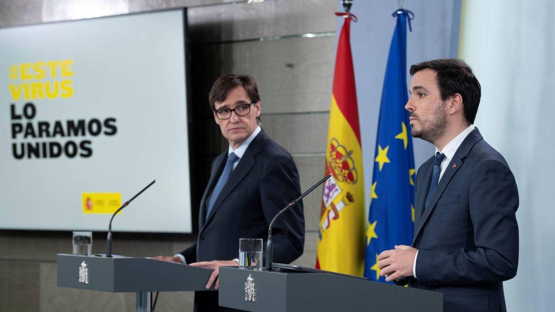 Moncloa pide a asociaciones y periodistas que digan cómo hacer las ruedas de prensa