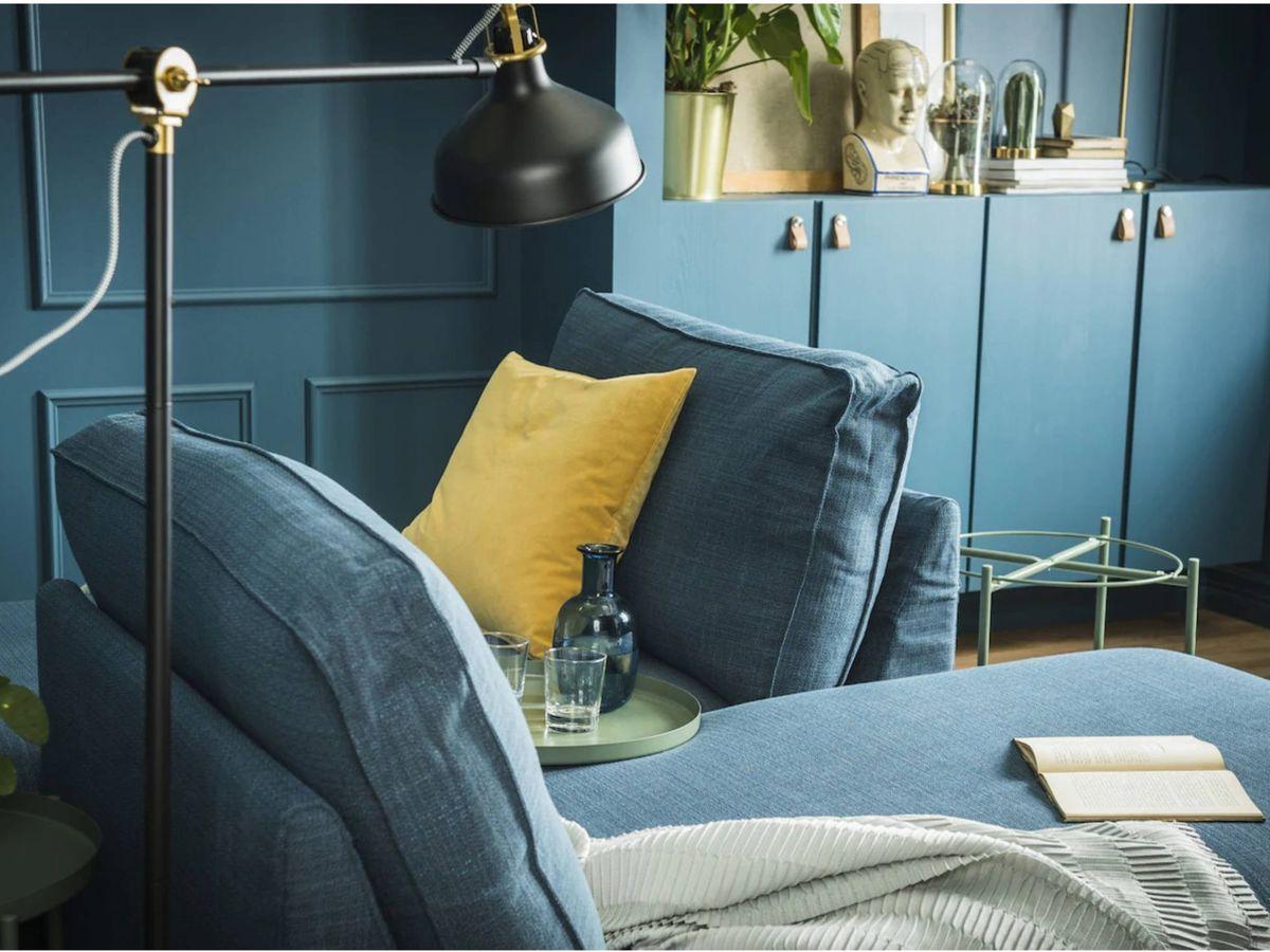 Foto: Un hogar sin malos olores gracias a Ikea. (Cortesía)