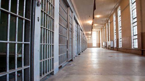 Lo que hace China en sus cárceles para impedir que nadie se fugue. Y no se fugan