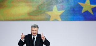 Post de ¿Es la UE todavía 'sexy'? Poroshenko basa su campaña en lograr el acceso de Ucrania