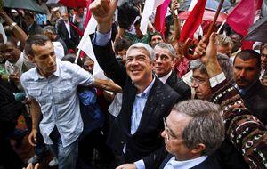 Detenido el ex primer ministro luso Socrates por presunto fraude fiscal
