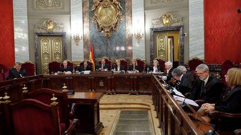 El caso de La Manada en directo: siga en 'streaming' las apelaciones sobre la sentencia en el Supremo