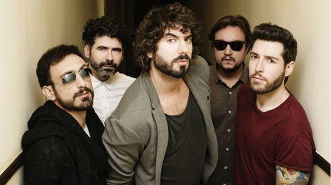 Izal, el pelotazo pop entre Ismael Serrano y Queen