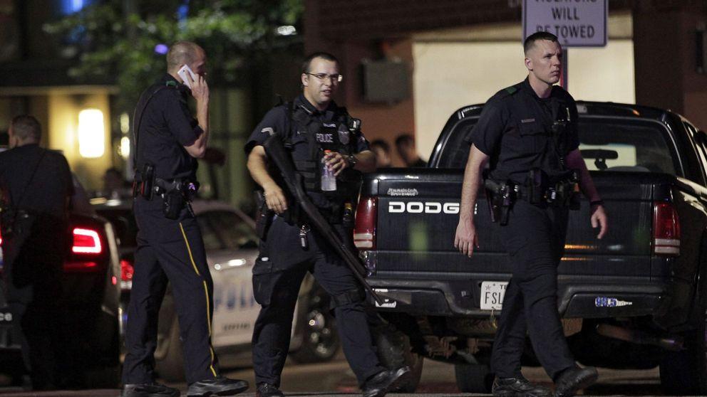 Una emboscada profesional: así actuó el francotirador de Dallas
