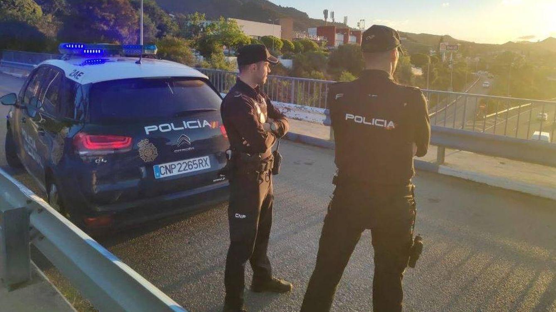Un hombre muere tras ser apuñalado en un salón de juegos de Huelva