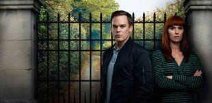 Post de 'Safe': secretos, desapariciones y miradas intensas en otro chusco 'thriller' de Netflix