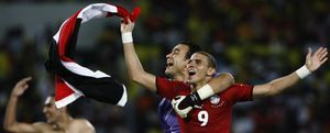 Egipto conquista su tercer cetro africano consecutivo
