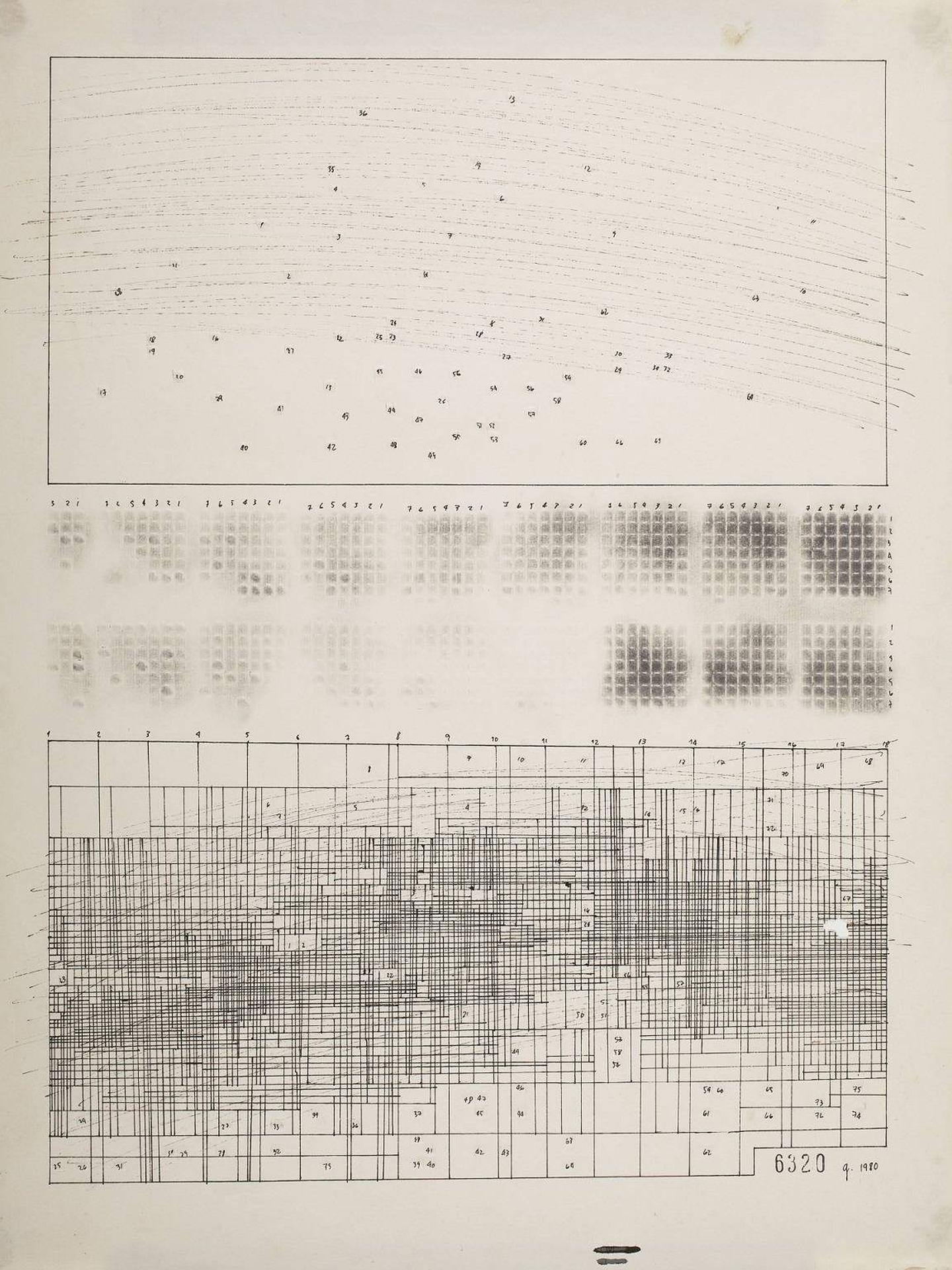 Una obra de Gustavo Pérez Monzón perteneciente a la colección de Ella Fontanals.