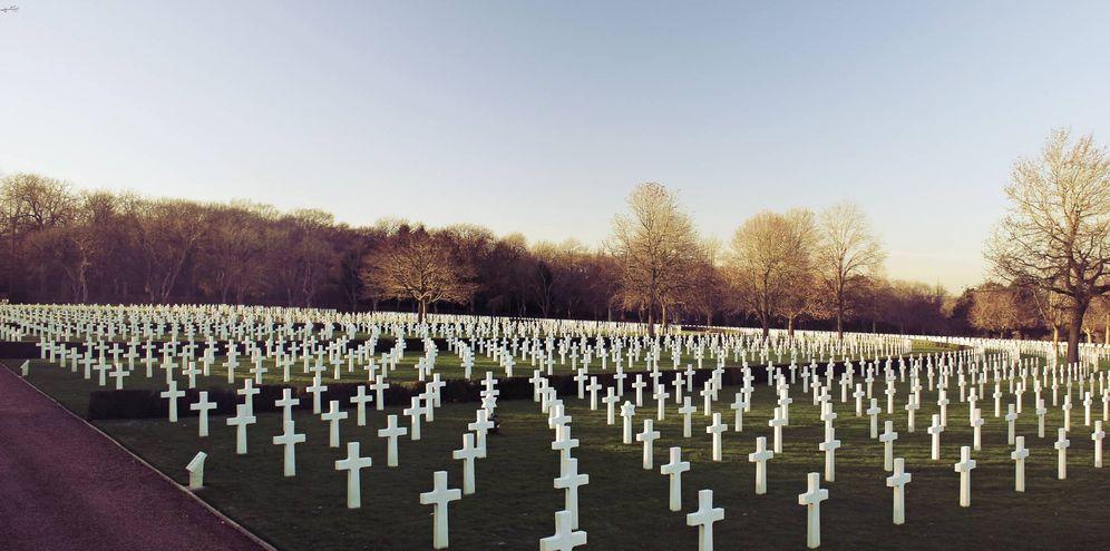 Foto: Cementerio.