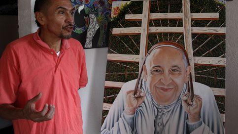 Presos inauguran exposición en cárcel colombiana