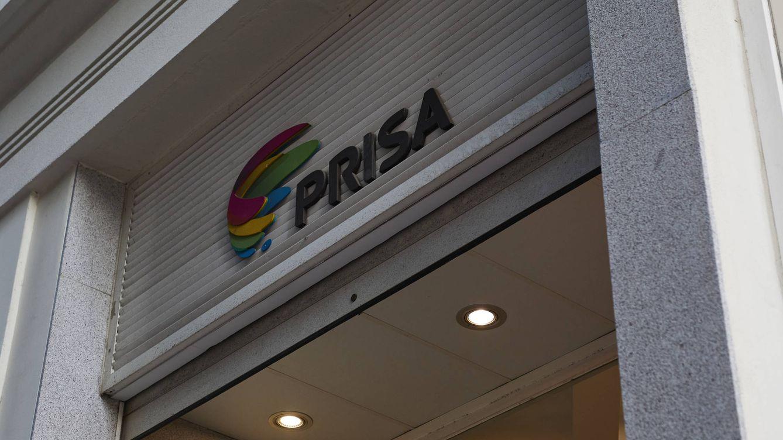 Fitch mejora el 'rating' de Prisa tras el acuerdo de refinanciación, al igual que Moody's y S&P