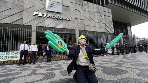 Barra libre a las subcontratas en Brasil tras la mayor reforma laboral de la historia del país