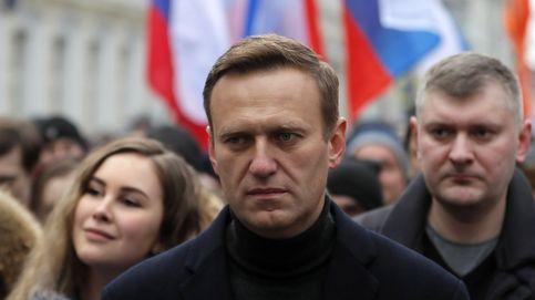 El opositor ruso Alexei Navalni sale del coma inducido tras su envenenamiento