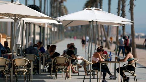 Solo un 43% de la hostelería planea abrir cuando la desescalada lo permita