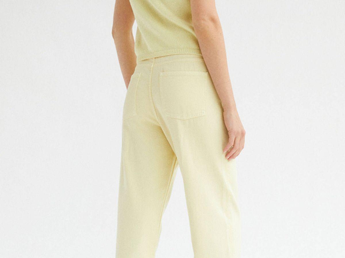 Foto: Pantalón de Parfois de edición limitada. (Cortesía)