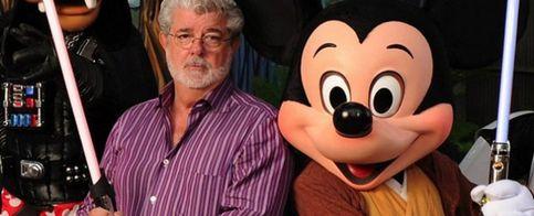 Foto: Disney cierra a traición el carismático estudio LucasArts