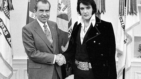 50 años del día del rocambolesco, secreto y armado encuentro de Elvis y Nixon en la Casa Blanca