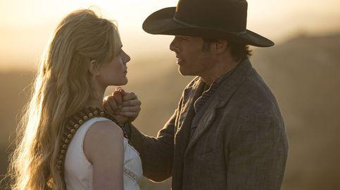 Nuevas imágenes de la segunda temporada de 'Westworld'
