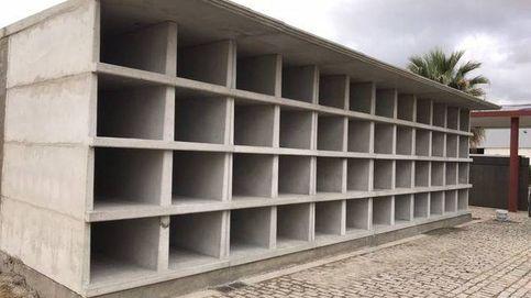 Albacete construye de urgencia 750 nichos: En 15 días no tendremos sitio disponible
